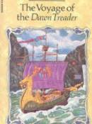 The Voyage Of The Dawn Treader (Mass Paperback)