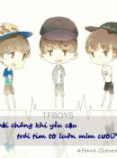 If I See You... Tfboys