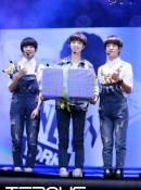 (TFBoys) We Got Married!