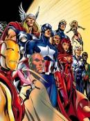 The AAForces: The Forces of Superheroes - Phần 1: Những Mảnh Ghép