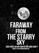 [ Constellations Project ] Faraway from the starry sky