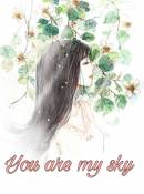 You are my sky