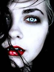 My Diaries : My Girlfriend Is A Vampire : Vampyr F. 1