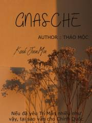Gnasche | Fanfiction