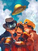 To Infinity And Beyond. [ One Piece Various X Female! Reader ]