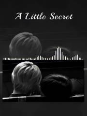 [VKook - H] A Little Secret