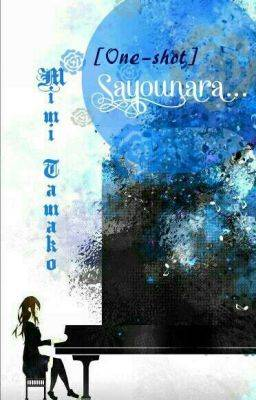 [One-shot] Sayounara...